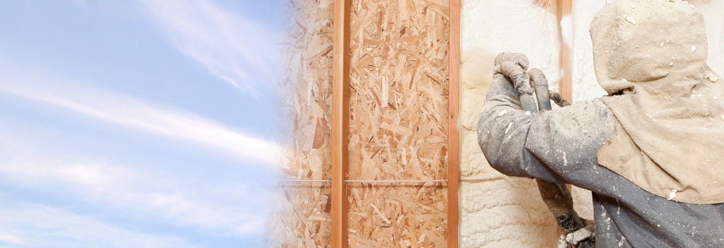 Tralas Spray Foam Insulation Northern Ireland Ireland And